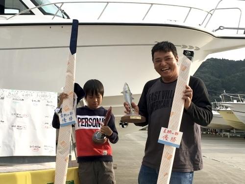 日曜のBGF in KOCHI 太平洋マリンcup !_a0132631_23301071.jpg