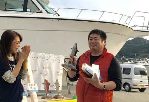日曜のBGF in KOCHI 太平洋マリンcup !_a0132631_23324475.jpg
