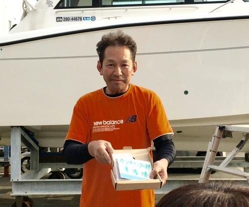日曜のBGF in KOCHI 太平洋マリンcup !_a0132631_23355964.jpg