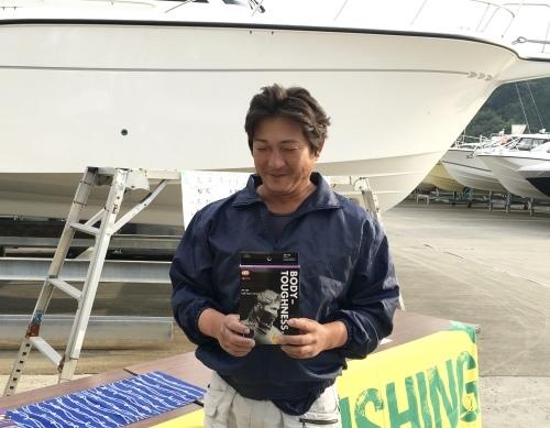 日曜のBGF in KOCHI 太平洋マリンcup !_a0132631_23432366.jpg