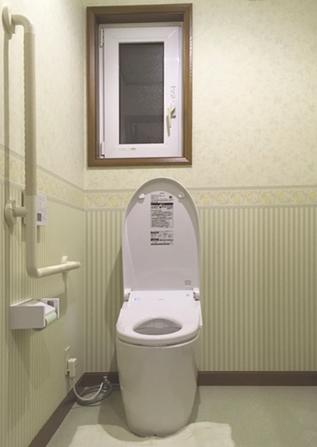 節水トイレを採用してみました_e0180332_16344092.jpg