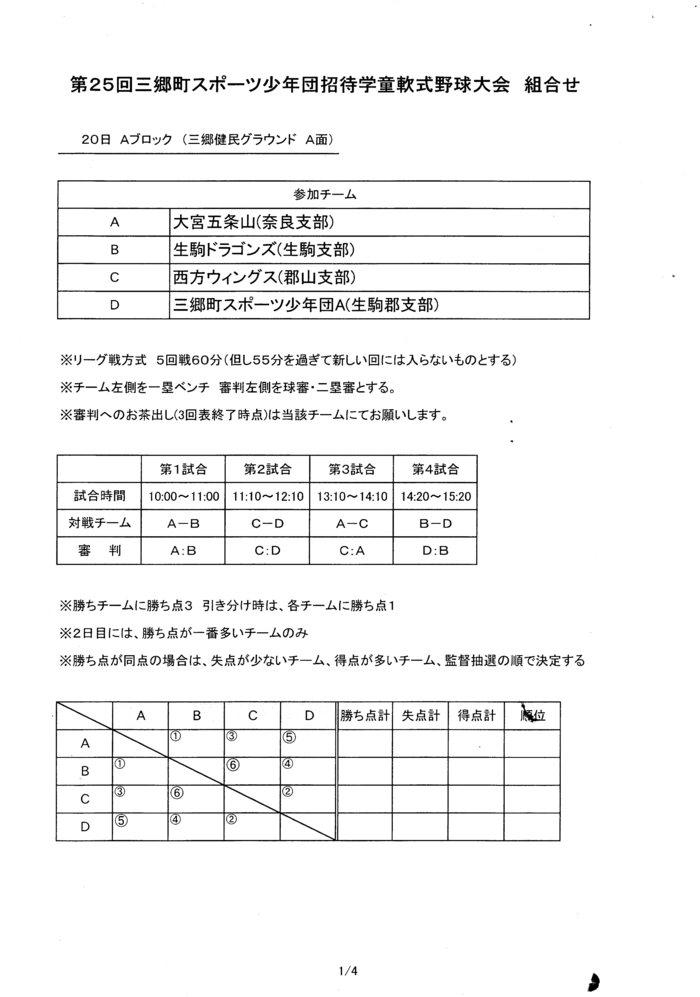 三郷町招待親善大会_b0296154_22103677.jpg