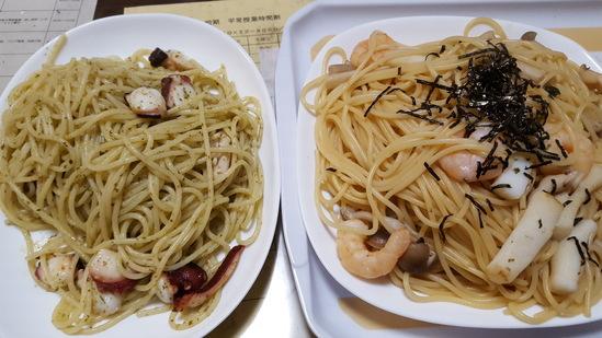 最後の晩餐_c0160277_20204110.jpg