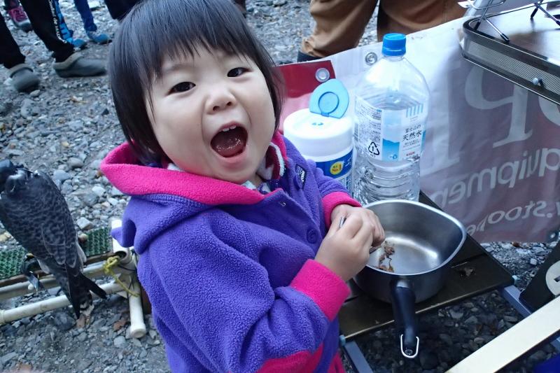 CAMP HACK×HUNT主催『ヤマアラシ』に参加しました_d0083692_23252719.jpg