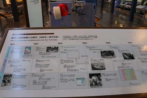 トヨタ産業技術記念館・18_c0075701_22341960.jpg