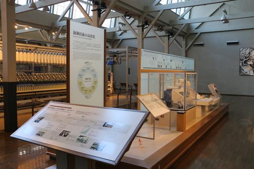 トヨタ産業技術記念館・18_c0075701_2234931.jpg