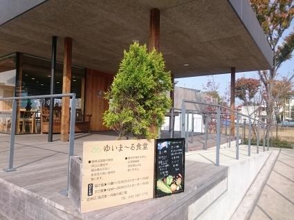 11/13 ゆいま~る食堂@日野市_b0042308_14335365.jpg