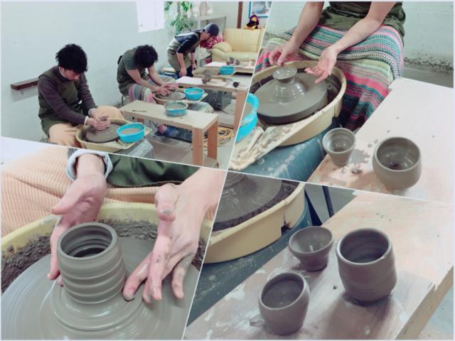 本日の陶芸教室 Vol.553_a0163716_17252096.jpg