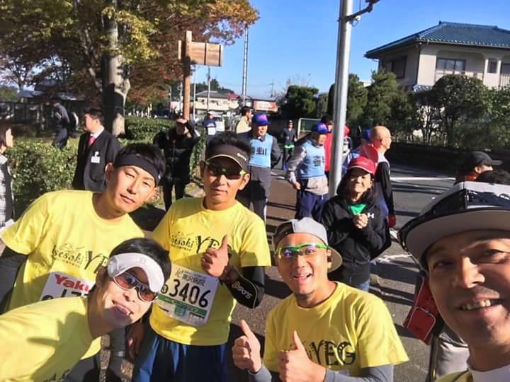 第26回ぐんまマラソン~初フルマラソン完走の感想~_a0243720_05164109.jpg