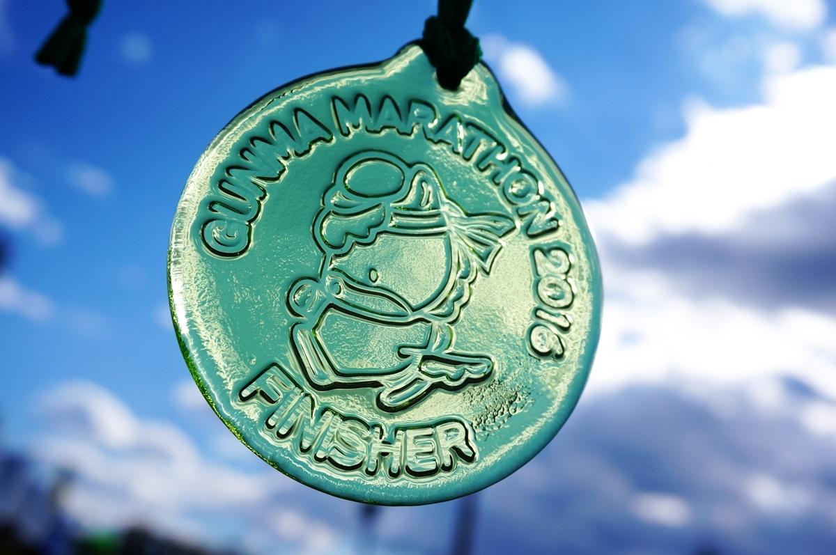 第26回ぐんまマラソン~初フルマラソン完走の感想~_a0243720_05194140.jpg