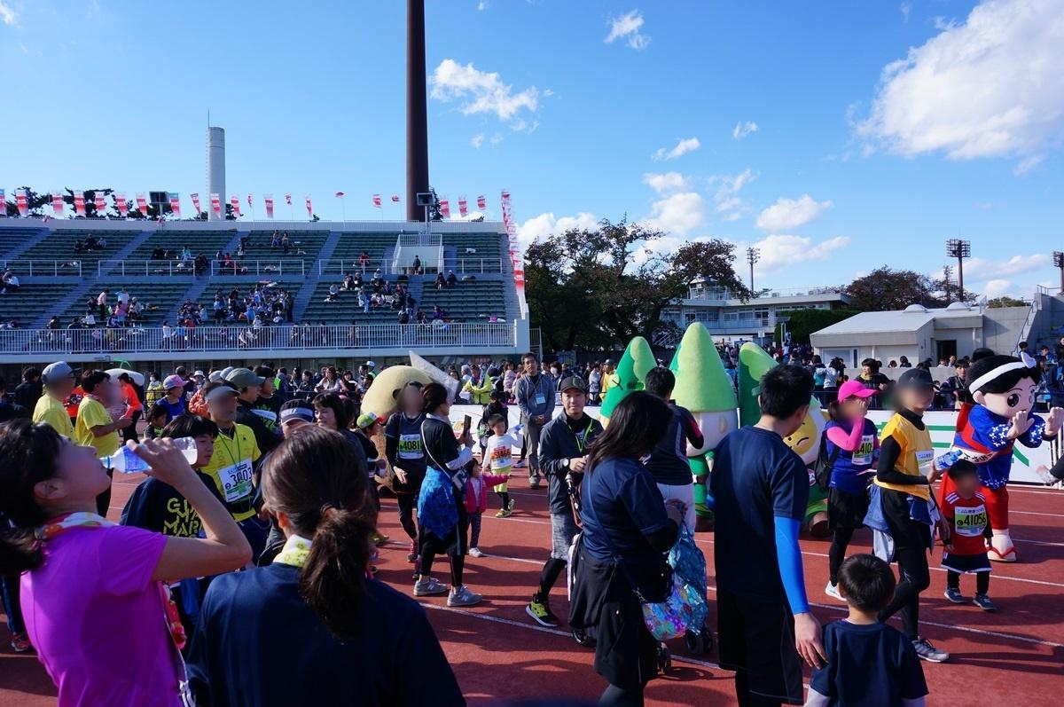 第26回ぐんまマラソン~初フルマラソン完走の感想~_a0243720_05194990.jpg