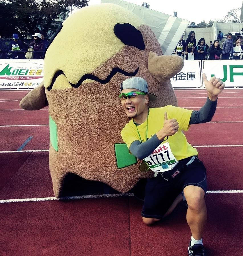 第26回ぐんまマラソン~初フルマラソン完走の感想~_a0243720_05255281.jpg