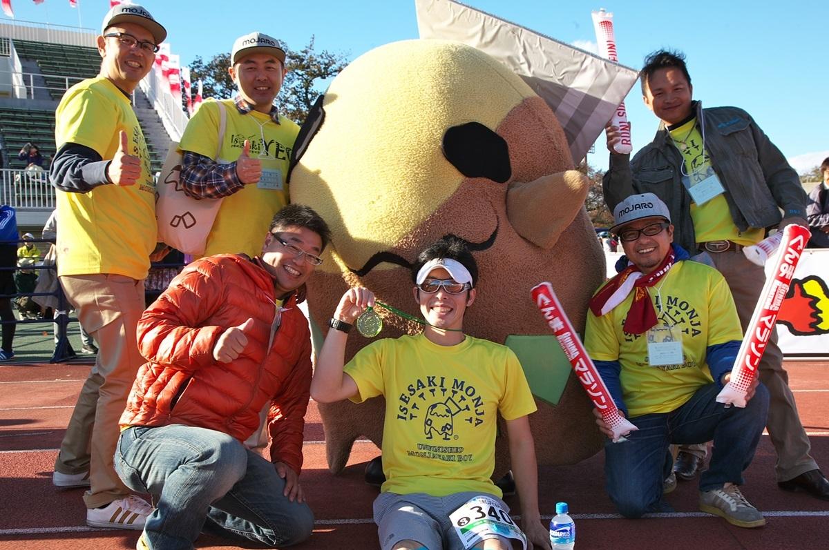 第26回ぐんまマラソン~初フルマラソン完走の感想~_a0243720_05273382.jpg