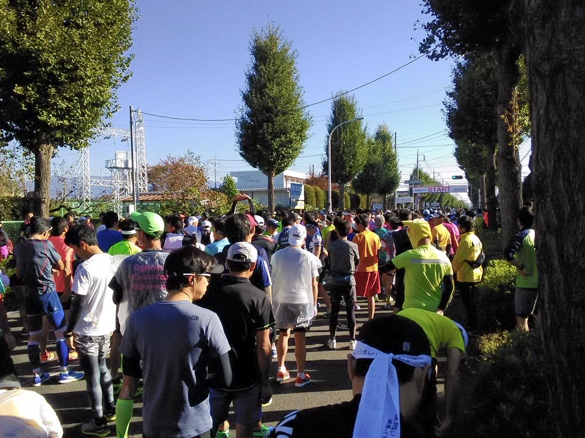 第26回ぐんまマラソン~初フルマラソン完走の感想~_a0243720_06023900.jpg
