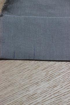 なるべく縫わないカーテン・・・♪_f0168730_8272282.jpg