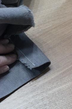 なるべく縫わないカーテン・・・♪_f0168730_8291194.jpg