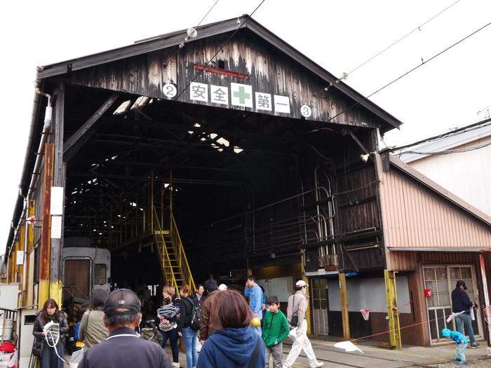 第10回 貴志川線祭り _b0093754_22591213.jpg