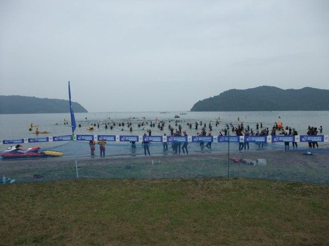 トライアスロン琵琶湖大会にショップサポートで行ってきました_d0174462_444011.jpg