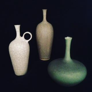 和田さんの花器入荷いたしました。_e0199564_162325.jpg