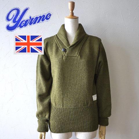 YARMOのニット_b0274170_16103827.jpg