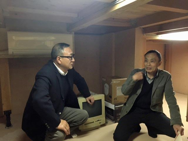 新住協関西支部との交流・2/広島エアコン住宅_c0189970_09163401.jpg