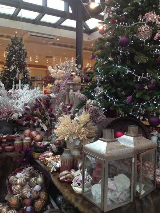 クリスマスを彩る可愛らしい仲間たち_a0136671_1352820.jpg