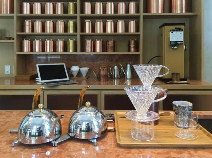 京都滞在記~七条の「Kaikado cafe(開化堂カフェ)」へ。_a0138976_14375966.jpg