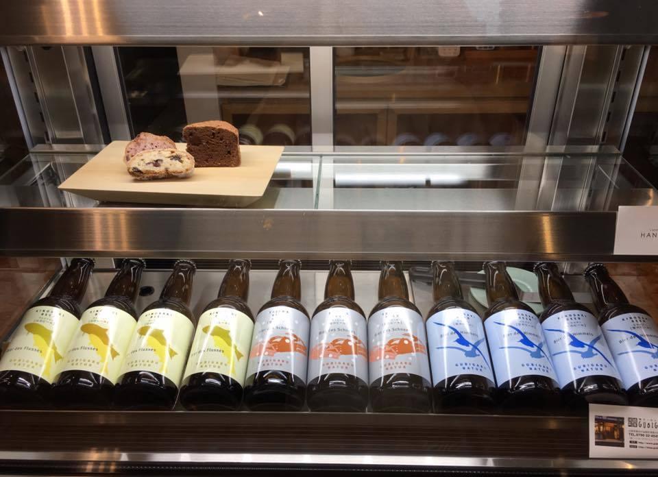 京都滞在記~七条の「Kaikado cafe(開化堂カフェ)」へ。_a0138976_14383639.jpg