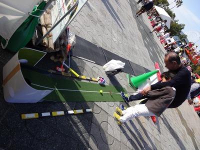 『名古屋港開港祭フレンドリーポート2016』出展の様子_d0338682_21195132.jpg