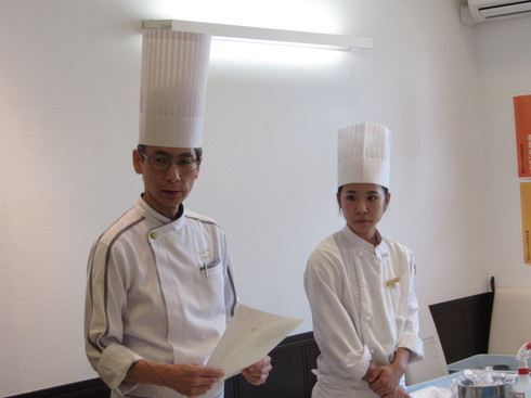 第65回お料理教室_e0190287_17574012.jpg