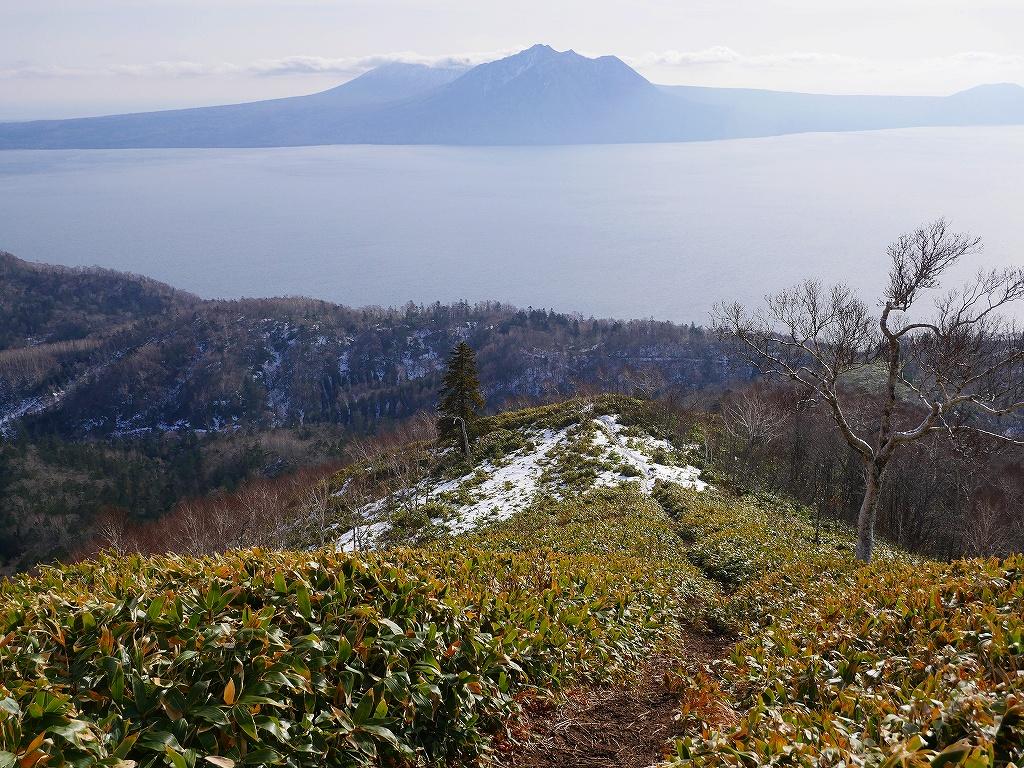 イチャンコッペ山、11月14日_f0138096_22341877.jpg