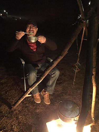木と戯れ、秋を満喫した極上キャンプ!_c0137404_21112767.jpg