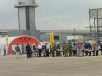 大阪国際空港で航空機事故対策訓練実施_c0133422_135494.jpg