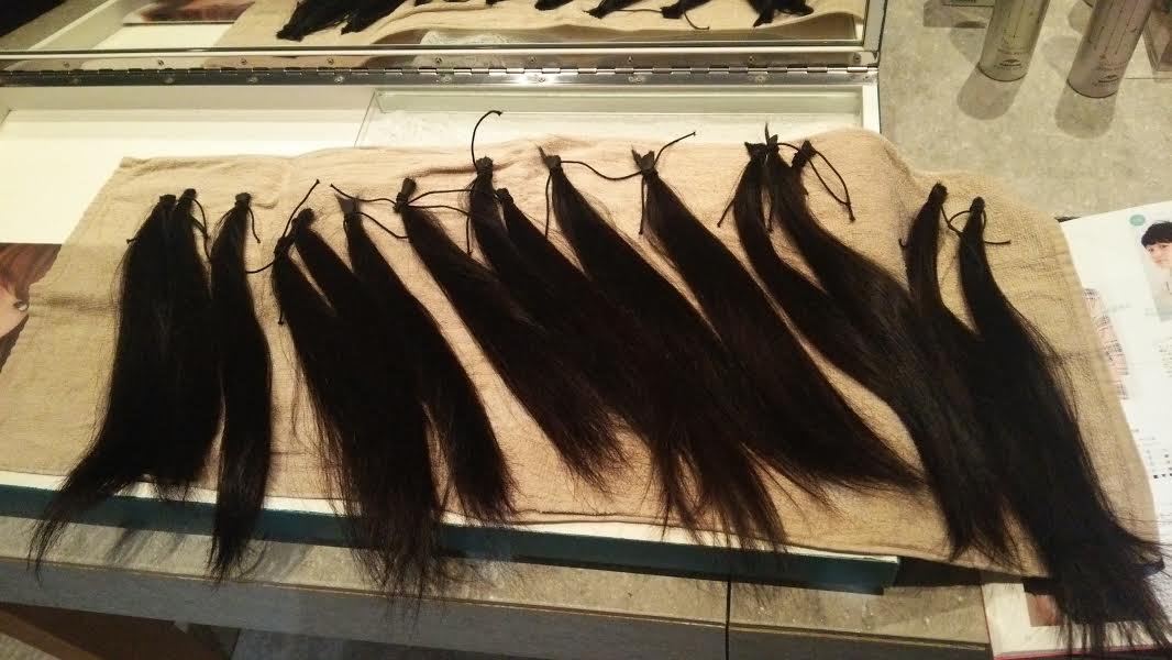 髪の毛の寄付!!_e0309150_1725141.jpg