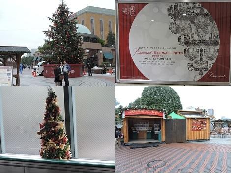 ガーデンプレイスのクリスマス、そしてサッカー日本代表、日本外国特派員協会_d0183174_09131788.jpg