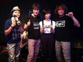 11月〜12月のライブ!_a0188079_1410891.jpg