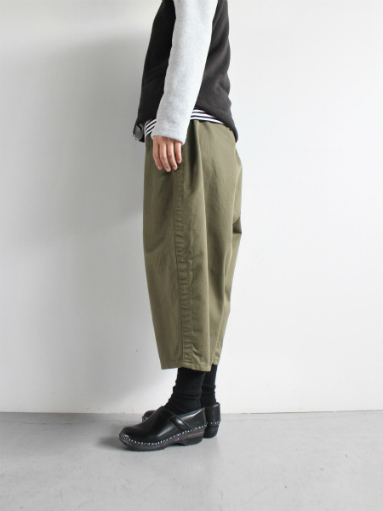 Ordinary fits BALL PANTS (LADIES ONLY)_b0139281_14113983.jpg