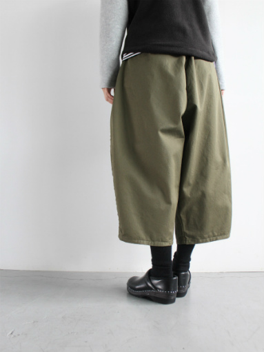 Ordinary fits BALL PANTS (LADIES ONLY)_b0139281_1411576.jpg