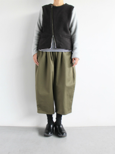 Ordinary fits BALL PANTS (LADIES ONLY)_b0139281_14133031.jpg