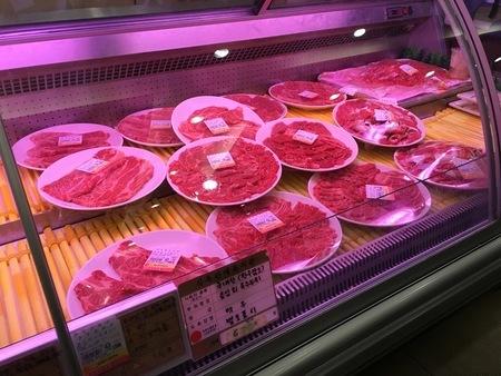 ソウルから大邱へ。その10 さよなら大邱。夕飯は大田(テジョン)の冷麺屋さんでウゴジタンを食す。_a0223786_17263859.jpg