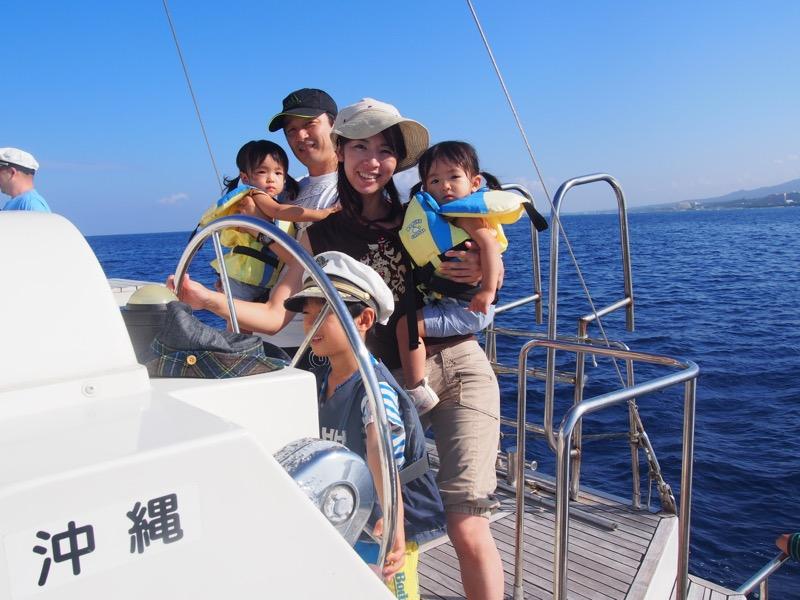 乳幼児連れ沖縄旅行にオススメ!ルネッサンスリゾート宿泊記_e0030586_1585610.jpg