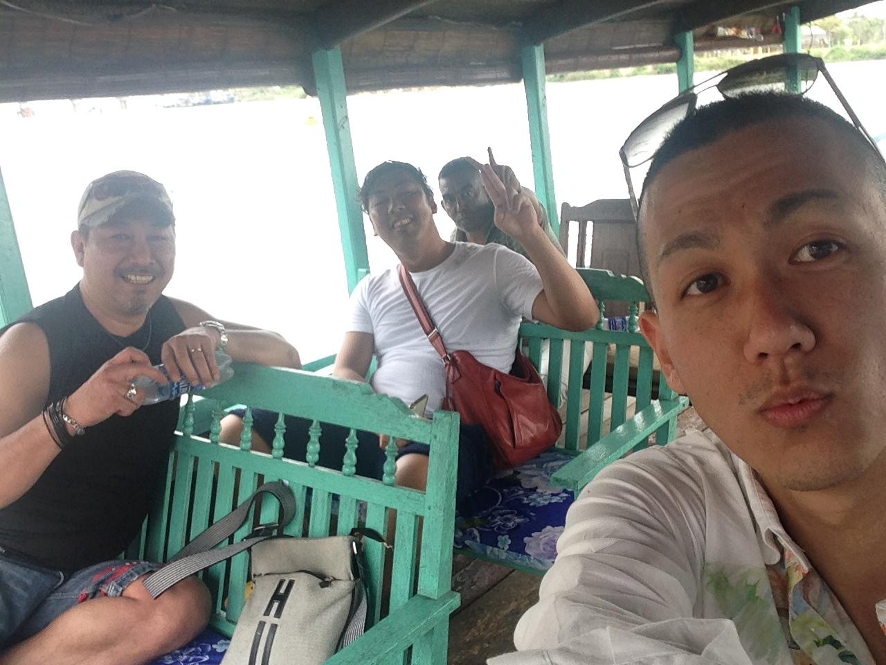 2014年3月ベトナムの世界遺産都市ホイアン、ダナンを巡る_b0127002_1939263.jpg