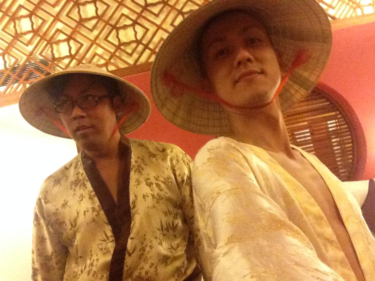 2014年3月ベトナムの世界遺産都市ホイアン、ダナンを巡る_b0127002_19522854.jpg