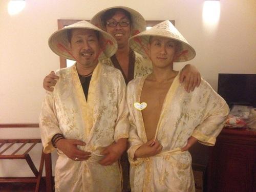 2014年3月ベトナムの世界遺産都市ホイアン、ダナンを巡る_b0127002_19552777.jpg