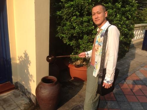 2014年3月ベトナムの世界遺産都市ホイアン、ダナンを巡る_b0127002_2005358.jpg