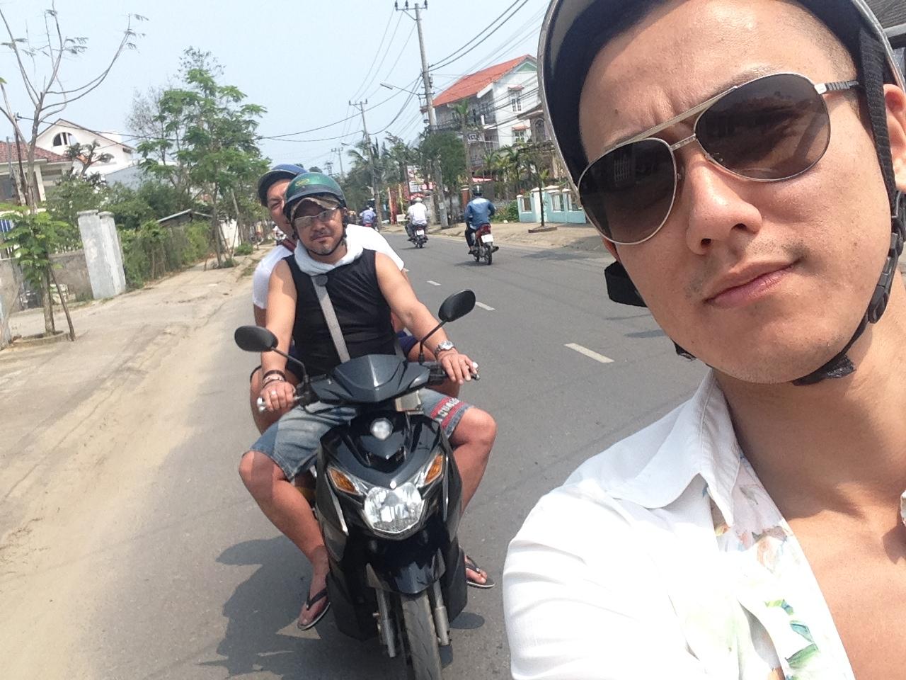 2014年3月ベトナムの世界遺産都市ホイアン、ダナンを巡る_b0127002_20191394.jpg