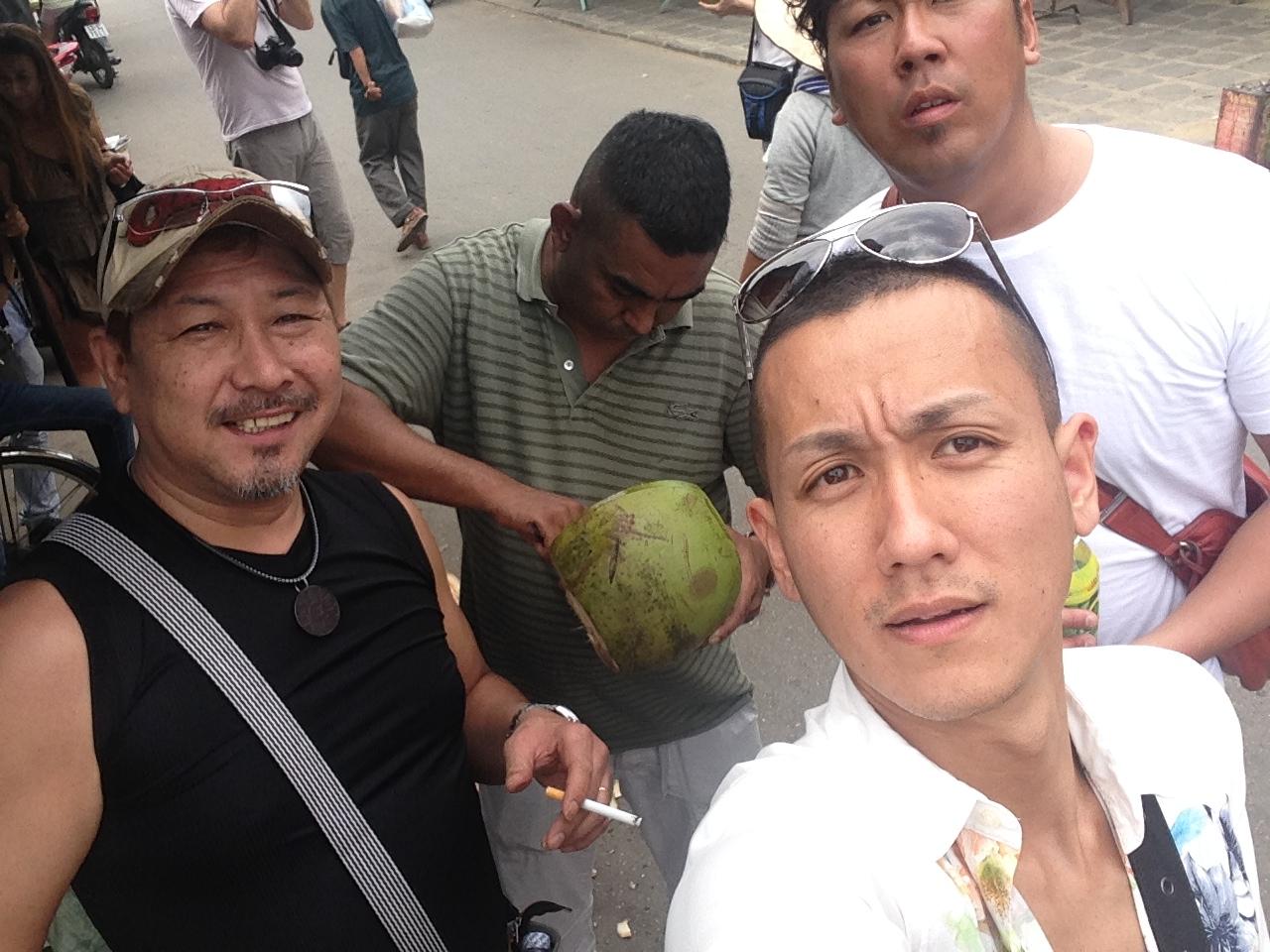2014年3月ベトナムの世界遺産都市ホイアン、ダナンを巡る_b0127002_20251311.jpg
