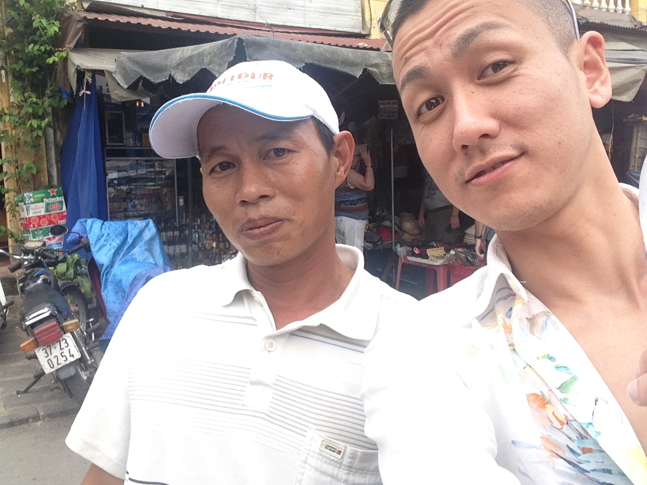 2014年3月ベトナムの世界遺産都市ホイアン、ダナンを巡る_b0127002_20263631.jpg