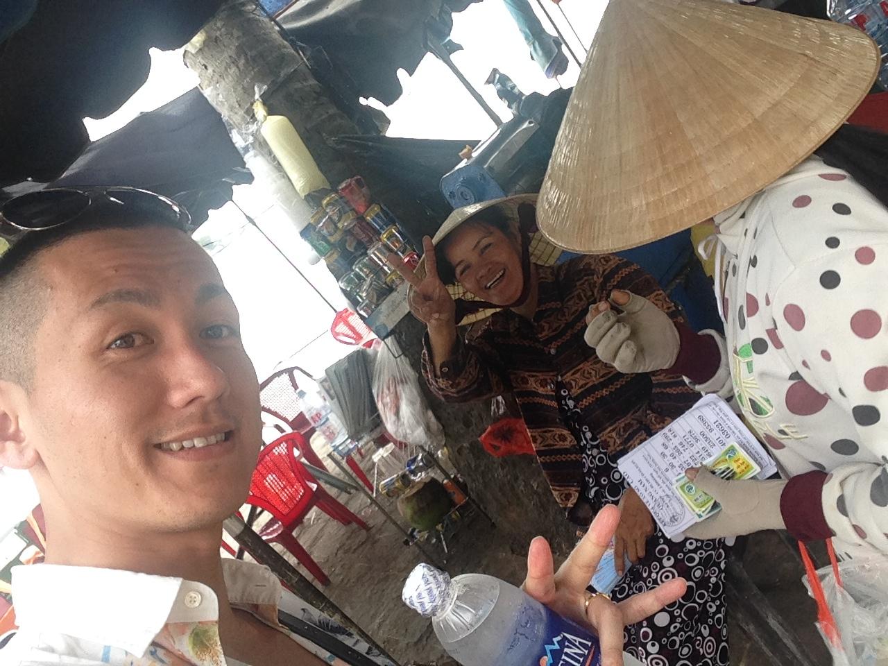 2014年3月ベトナムの世界遺産都市ホイアン、ダナンを巡る_b0127002_2028835.jpg