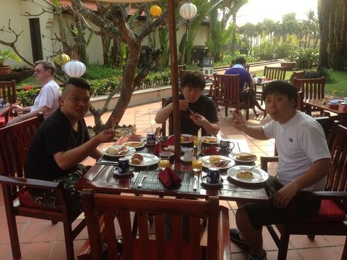 2014年3月ベトナムの世界遺産都市ホイアン、ダナンを巡る_b0127002_2032937.jpg